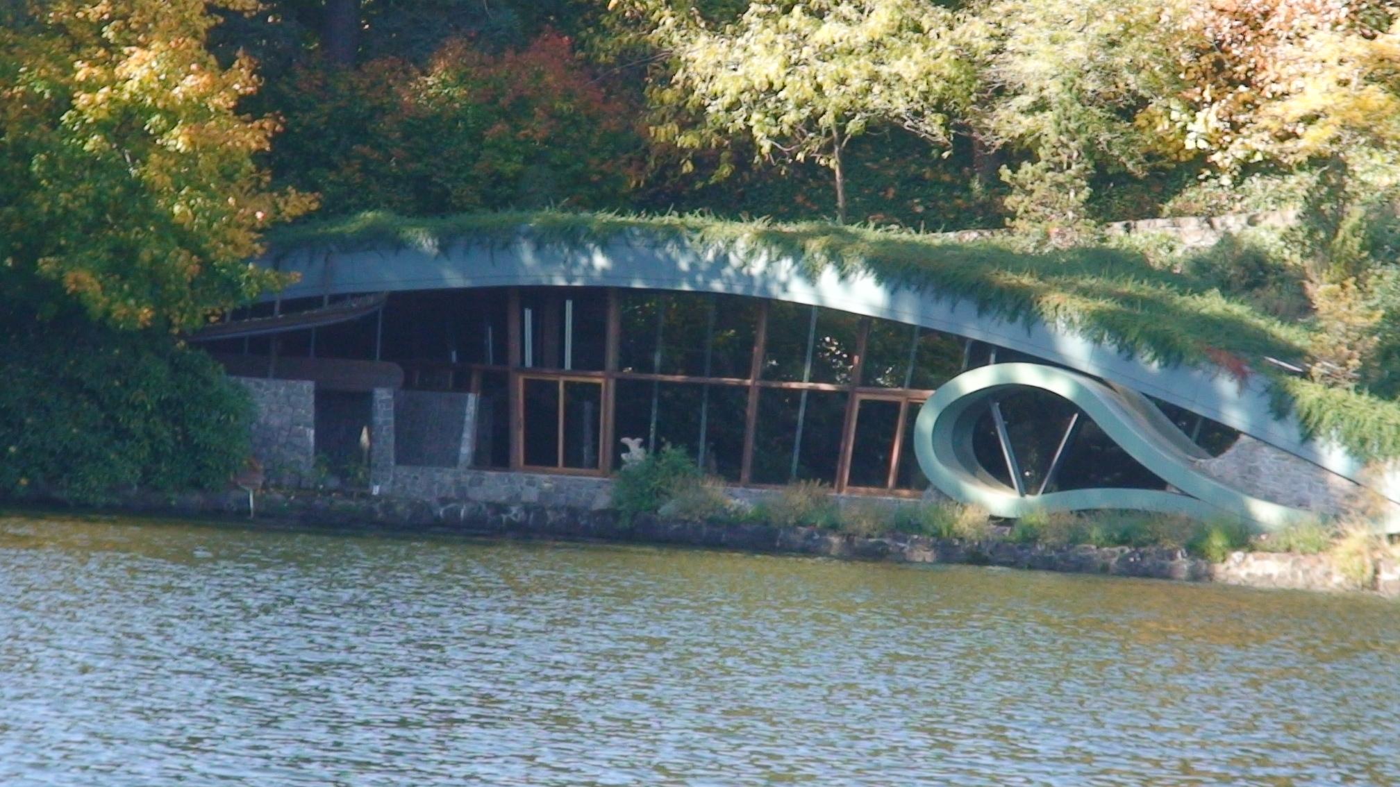Dream Lakefront Houses 14 Photo Building Plans Online